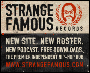 New site, new artists, free downloads, new podcast and upcoming shows!