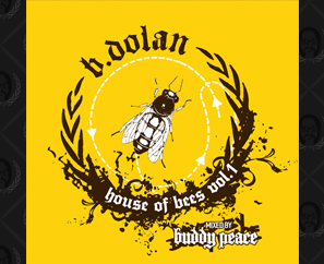 B. Dolan & Buddy Peace Mixtape PRE-ORDER+FREE DOWNLOAD!