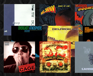 Huge Selection of New CDs Available Now!