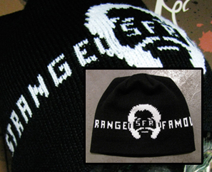 New SFR Knit Hats Available Now!