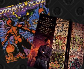 New! Classic Album Reissues!