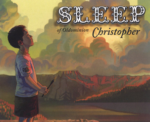 SLEEP's Christopher Re-Release + New Video!