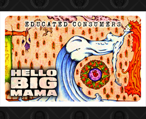 NEW Educated Consumers Album Available Now!