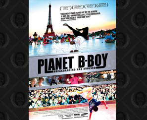 Planet B-Boy DVD Now In Stock!