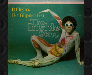 NEW! DJ Jester's The Inside Story Mix CD + FREE DOWNLOAD