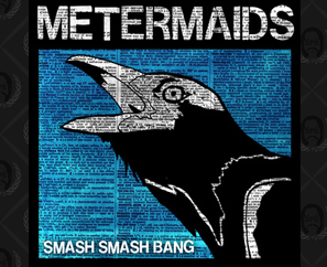 New EP from Metermaids feat. Jared Paul of PFA! FREE DOWNLOAD!