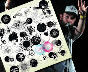 New (Import Only!) dan le sac Vs Scroobius Pip CD + Vinyl Available Now!