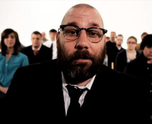 "New Sage Francis Video for ""Best of Times""!"