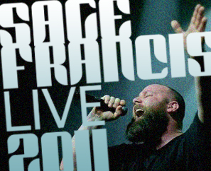 Sage Francis in ALASKA this weekend!
