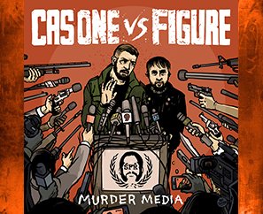 Welcome CAS ONE Vs FIGURE to the SFR family!
