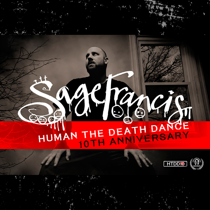 Lyric sage francis different lyrics : Celebrate the 10th Anniversary of SAGE FRANCIS'
